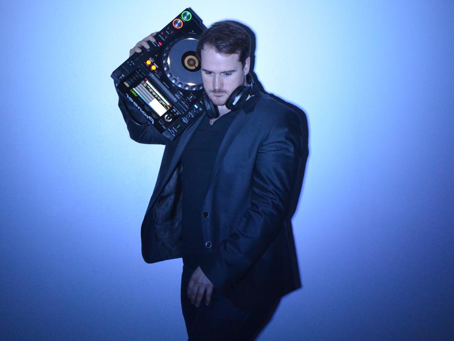 DJ. Ludwigsfelde buchen