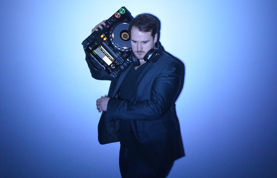DJ Michendorf buchen