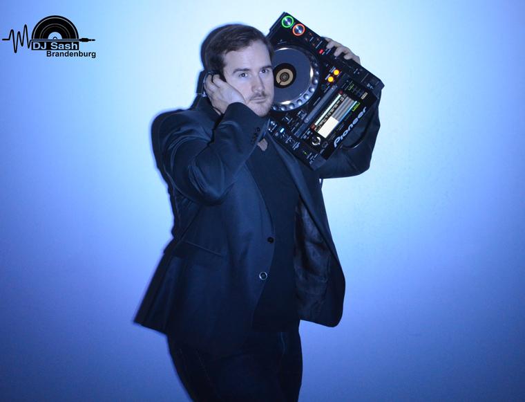 DJ buchen Brandenburg
