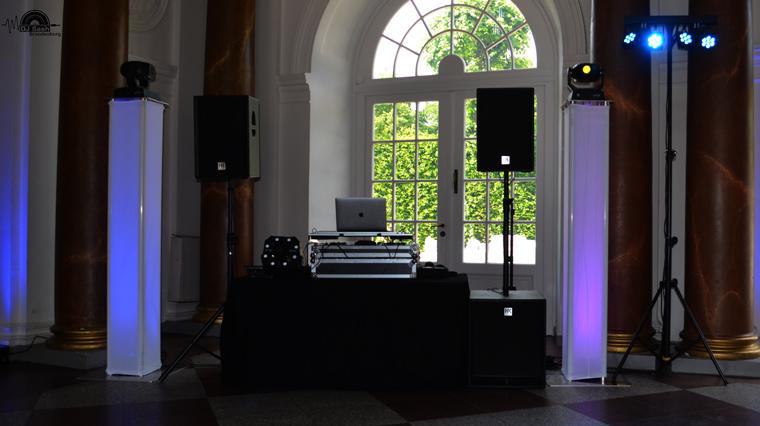 Event DJ Brandenburg Veranstaltungstechnik