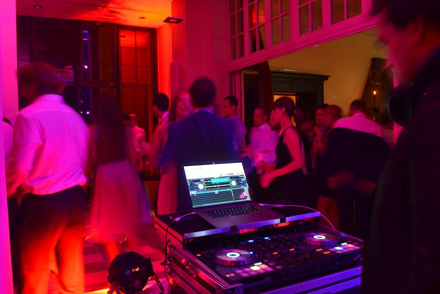 Event & Hochzeit DJ Michendorf