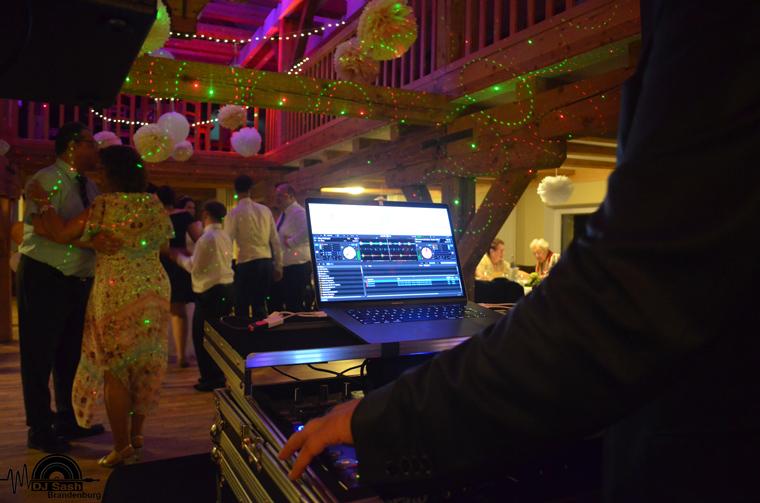 Geburtstags DJ Geburtstag Brandenburg