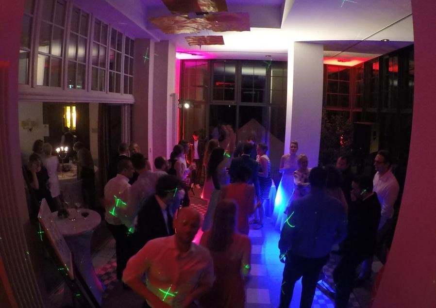 Hochzeit & Event DJ Ludwigsfelde
