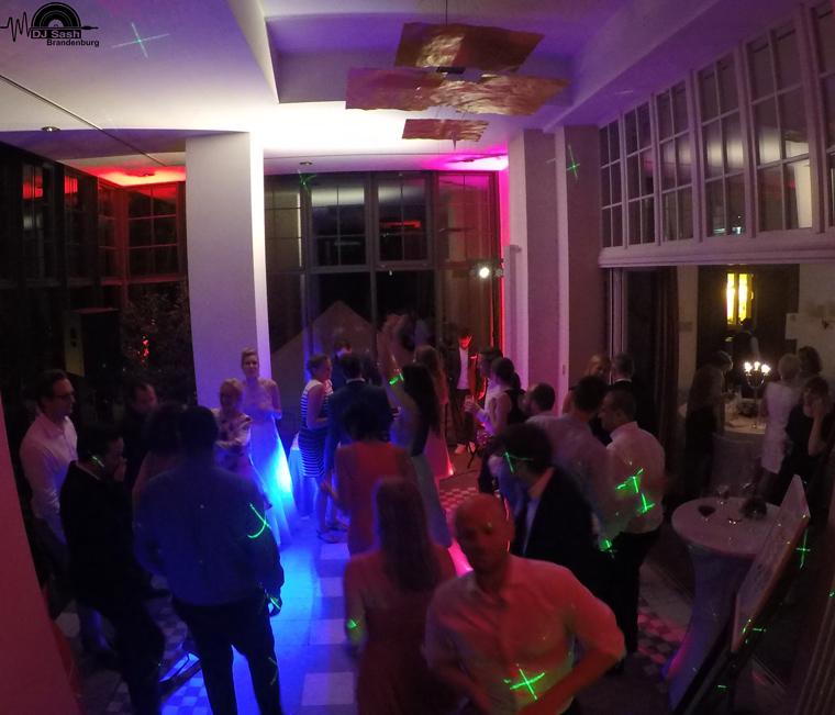 Hochzeits DJ Burg Hochzeit