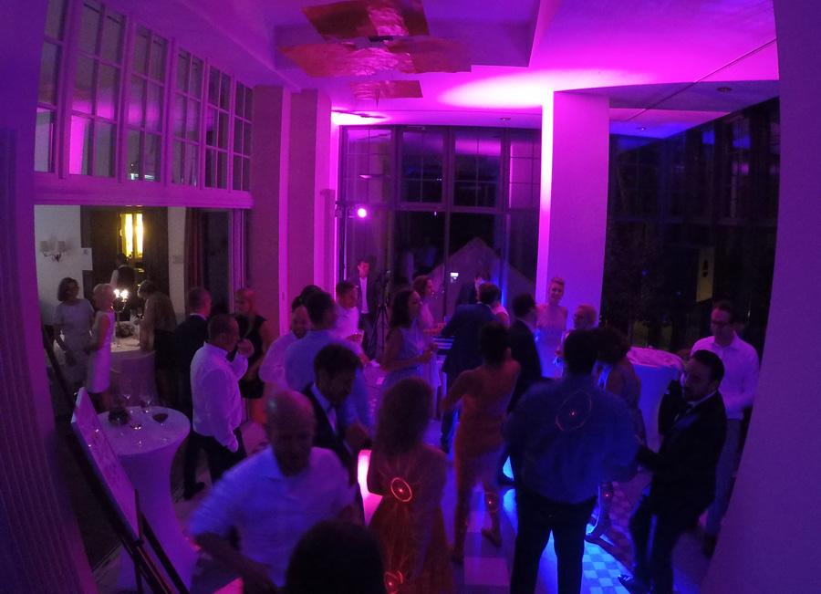 Hochzeits DJ Luckenwalde